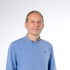 Gianfranco Mancinelli